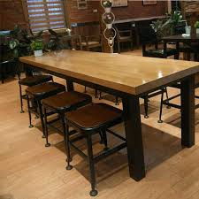 Wood Conference Table Stunning Long Table Desk Wood Bar Table Long Table Wood Conference