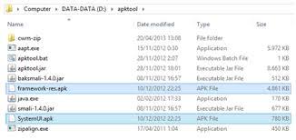 decompile systemui apk tutorial compile decompile systemui dan apk lainnya kupas tuntas