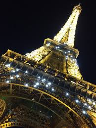eiffel tower light show 14 facts about the eiffel tower about and abroad