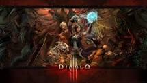 Diablo 3 1920x1080 wallpapers download - Desktop Wallpapers, HD