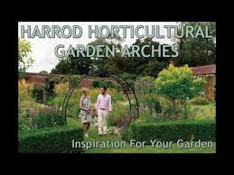 garden arch ideas youtube