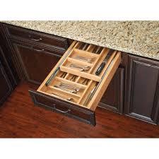kitchen organizer buffet caddy plate flatware organizer two tier