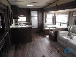 Cougar Rv Floor Plans Used 2017 Keystone Rv Cougar X Lite 28rks Fifth Wheel At Smith Rv