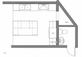 l shaped kitchen floor plans with island kitchen floor plans with island and walk in pantry inspirational