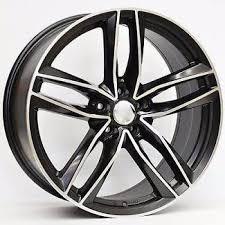 audi rs6 wheels 19 19 inch audi rs4 black style wheels tyres suits audi vw merc