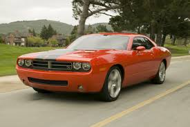 Modern Muscle Cars - modern day musclecars can the market sustain