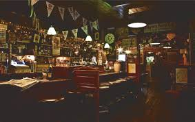 the irish pub turtle bunbury james fennell 9780500514283