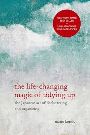 Marie Kondo Summary Marie Kondo And The Cult Of Tidying Up Wsj