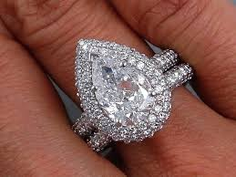 wedding ring sets south africa big diamond wedding ring sets bigsusa wedding rings for south