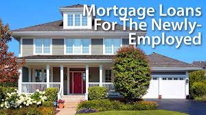 first time home buyers guide buying with a new job