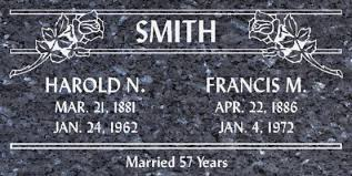 affordable headstones products affordable headstones grave markers