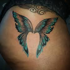 butterfly wings for butterfly wings