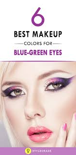 makeup colors for blue green eyes home posts articles make up eye make up