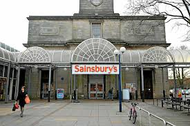 Sainsbury Toaster Market Stalls Plan For Former Wolverhampton Sainsbury U0027s Express
