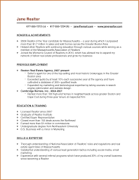 fair personal summary resume sample for how to write a personal