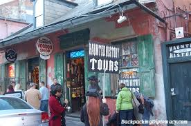 tours new orleans haunted history tours in the quarter of new orleans