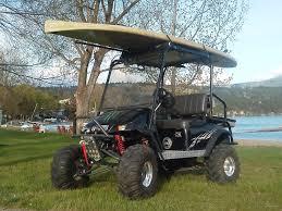 need golf cart build input the garage journal board
