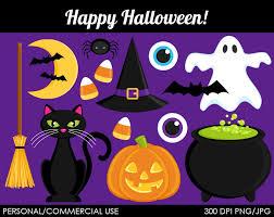 halloween digital clipart 87