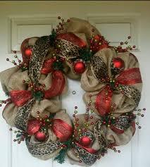 christmas burlap wreaths diy décor best ideas for christmas burlap wreath palosini
