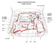 volvo s70 v70 c70 coupe wiring diagram electrical system