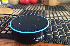 the echo dot topped s global sales from thanksgiving to