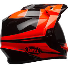 motocross helmet motocross helmet bell mx 9 adventure mips insportline