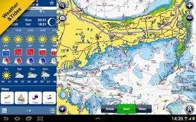 map us hd boating usa hd android apps on play