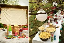 backyard party ideas backyard party ideas large and beautiful photos photo to select