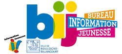 bureau information jeunesse boulogne billancourt