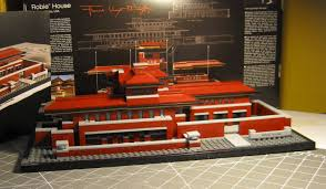 best lego robie house models u2014 ameliequeen style
