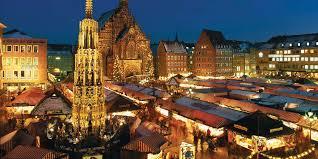tour of 3 german markets nuremburg regensburg
