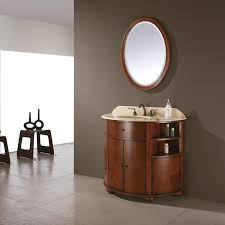 Dark Bathroom Furniture 38