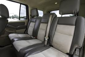Ford Explorer Bucket Seats - 2006 ford explorer eddie bauer stock b26156 for sale near