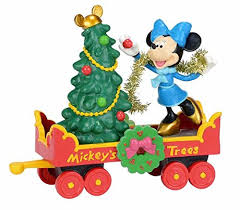 department 56 disney mickey s tree car accessory