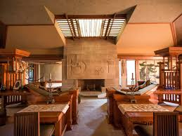 frank lloyd wright in 45 essential works