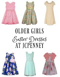 where to find older girls easter dresses size 7 16 seeing dandy