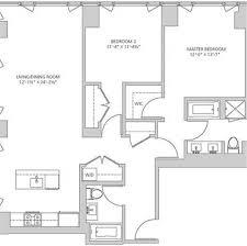 nyu palladium floor plan one ten third 110 3rd ave nyc manhattan scout