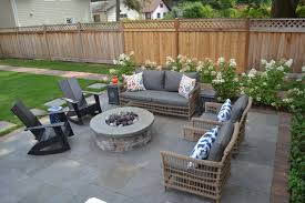 Simple Paver Patio Paver Patio With Pit Cost Bricks Lowes Simple Brick In Ground