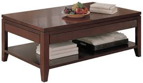 cherry lift top coffee table international concepts bombay solid wood lift top coffee shortline