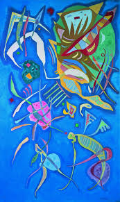 vasily kandinsky his life philosophy and art