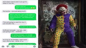 killer clown prank on keyforktv song lyric prank backfired gun