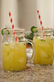 cucumber margarita recipe bedazzles after dark not just any spicy tequila cocktail recipe