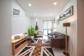 Bto 3 Room Flat Design