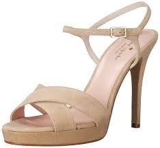 amazon com kate spade new york women u0027s rosemarie dress sandal shoes