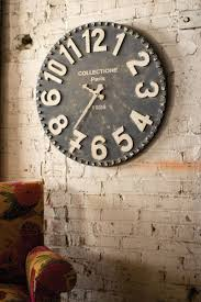 wall clocks large french style wall clocks vintage french wall