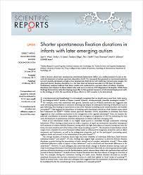 scientific report template scientific report templates fieldstation co