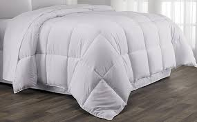 Home Classics Reversible Down Alternative Comforter How To Choose The Best Comforter Top Picks U0026 Reviews