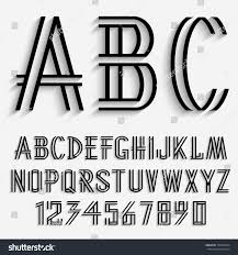how to shadow letters how to shadow letters search crafts how