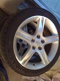 lexus is300 lug pattern 01 is300 and 07 camry se oem wheels clublexus lexus forum