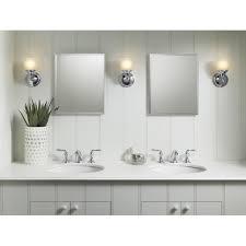 Kohler Bathroom Cabinet by Bathroom Recessed Medicine Cabinets For Creative Bathroom Storage